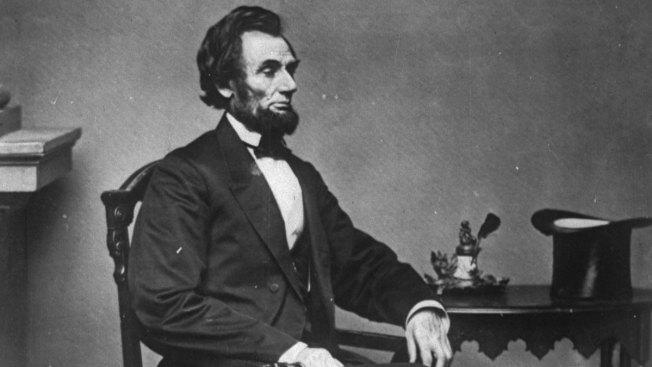 Civil War-Era Signature Book Sells for $55K