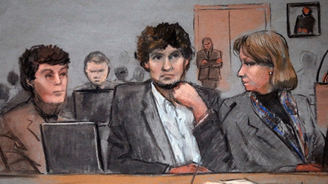 Tsarnaev Judge Declines to Dismiss Charges