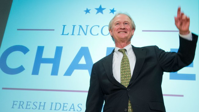 Chafee Dropping Out of Presidential Race