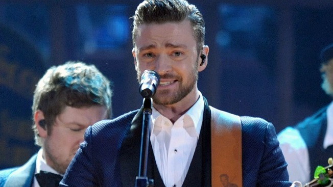 "Trending Now: Timberlake Sings ""Happy Birthday"" to Autistic Boy"