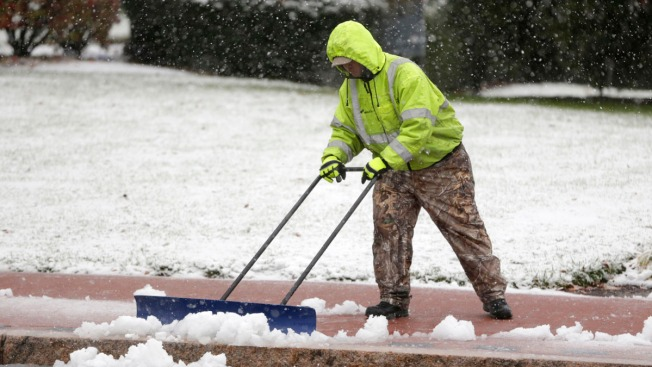 RI Group Seeks People to Clear Snow for Elderly, Disabled