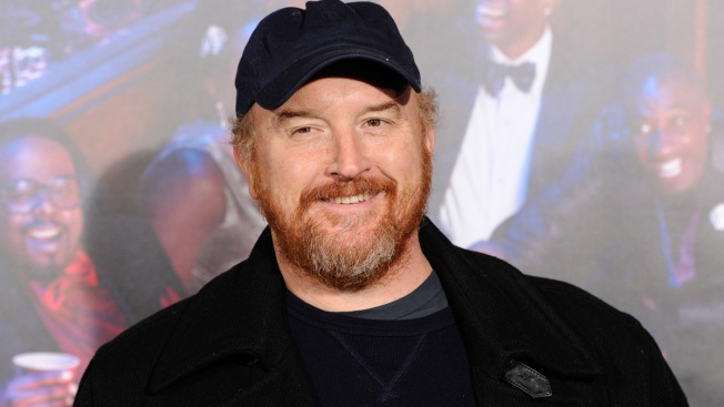 Louis C.K.'s Pop-Up Show in Boston Sells Out in Minutes