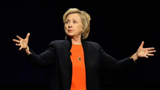 Poll: Hillary Clinton Leads Elizabeth Warren in New Hampshire