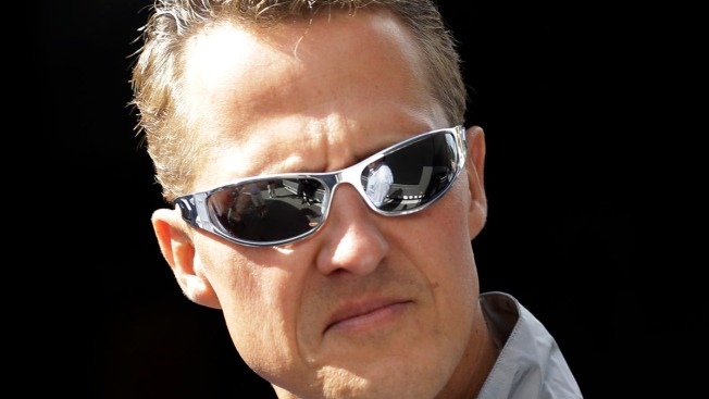 """Stop All Speculation"": Commentator Weighs In on Report Linking GoPro to Schumacher Injury"
