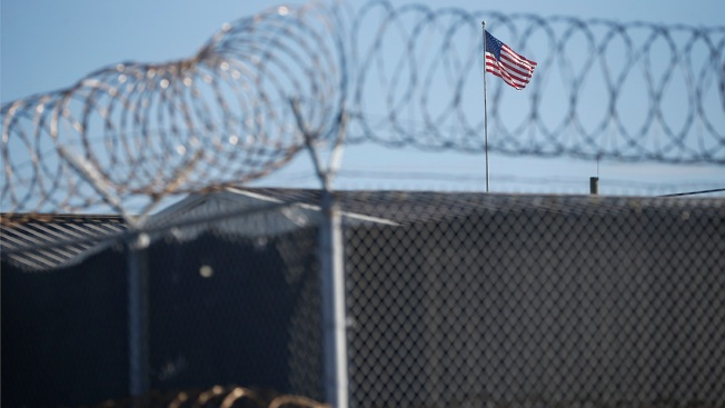 Ayotte Leading Congressional Visit to Guantanamo Bay