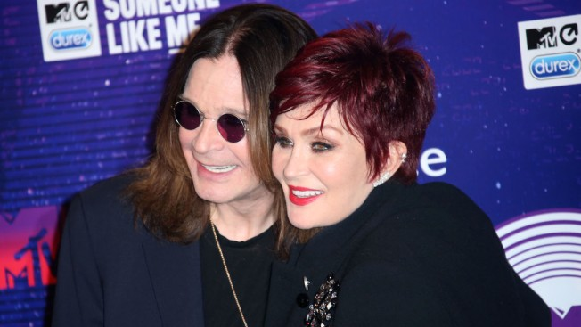 Ozzy Osbourne and Sharon Osbourne Split After More Than 33 Years of Marriage: Source
