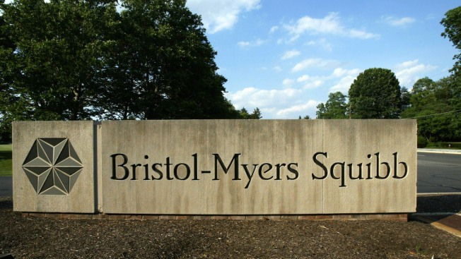 Bristol Myers-Squibb to Move Out of Connecticut