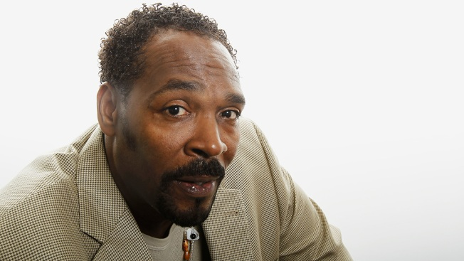 Rodney King's Daughter Launches Scholarship to Honor Her Dad