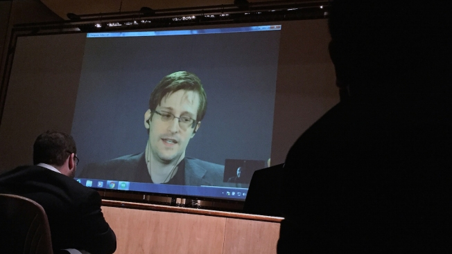 NSA Whistleblower Edward Snowden: I Would Return to US With Guarantee of Fair Trial