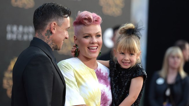 Pink Gives Birth to Baby No. 2 With Carey Hart
