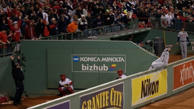 Red Sox Bullpen Cop Steve Horgan Set to Retire