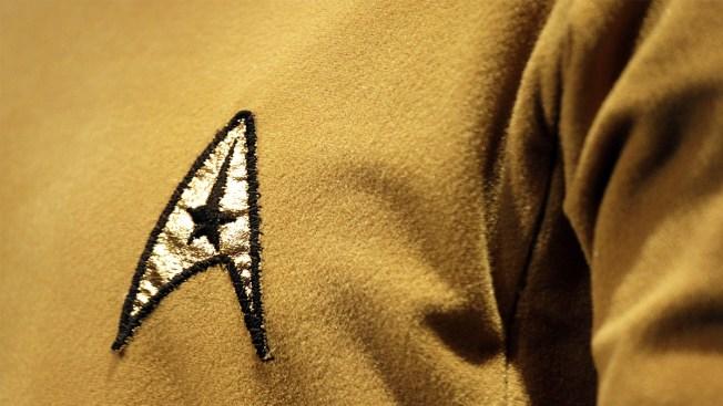 Star Trek museum moves from Vulcan to Dinosaur Capital of the World