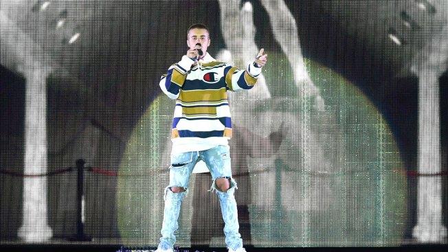 Justin Bieber's Instagram Is Public Again After a 2-Week Break