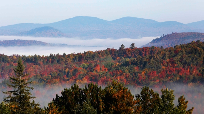 [NATL] Images of Northeast Fall Foliage From Years Past