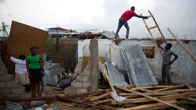 Be Like Brit Organization to Host Haiti Relief Donation Drive in Worcester, Mass.