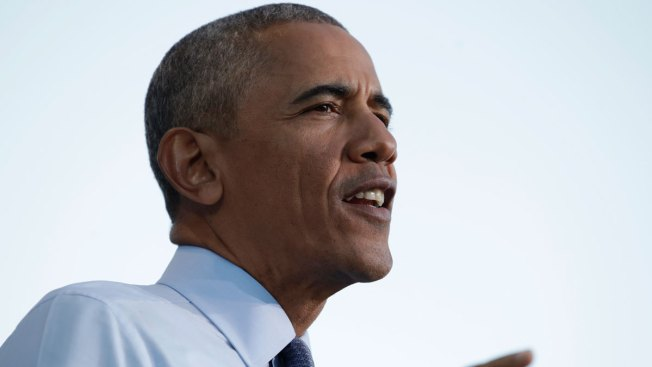 Bill Clinton 'Rape' Hecklers Interrupt Obama