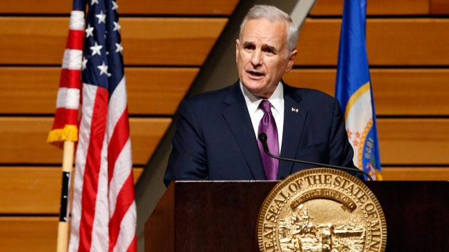 Democratic Governor Says Health Care Law is 'No Longer Affordable'
