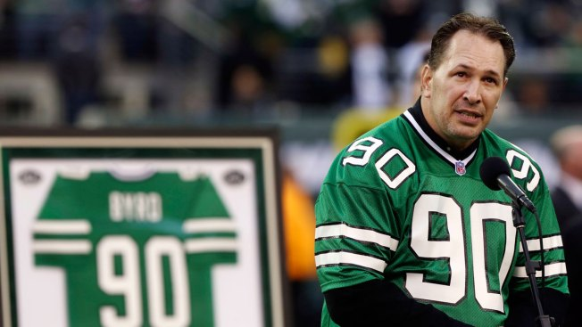 Former NFL Player Dennis Byrd Killed in Car Accident