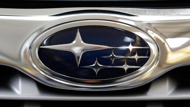 Subaru Recalls Over 100,000 Vehicles Over Turbocharger