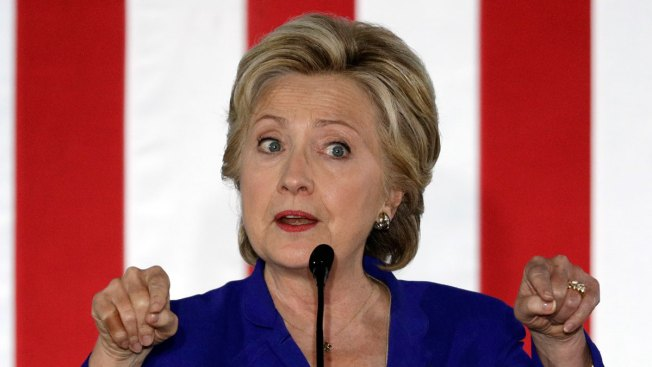 Hillary Clinton Returning to Campaign in NH