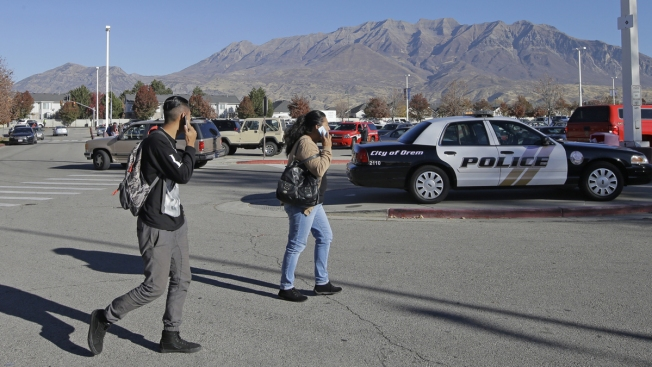 Teen in Utah School Stabbings Booked on Attempted Murder