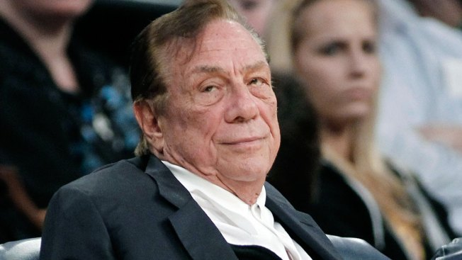 Donald Sterling Settles Antitrust Lawsuit Over LA Clippers Sale