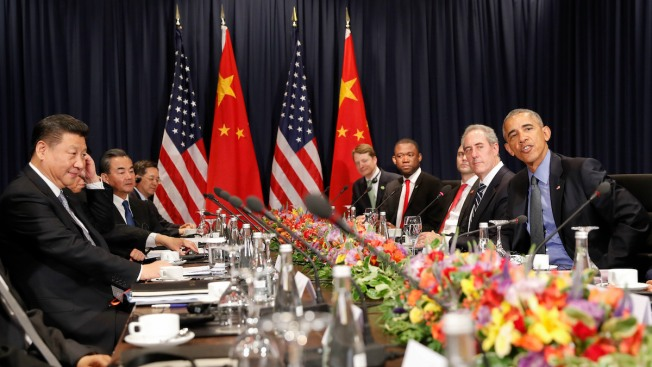 World Leaders at APEC Summit Take Aim at Trump Over Trade