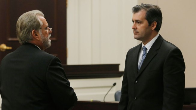 Jurors in Ex-Officer Murder Trial Resume Deliberations