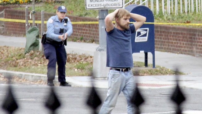 DC 'Pizzagate' Shooter Apologizes in Letter