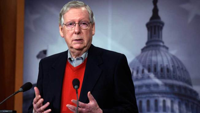 Analysis: What Is the Senate's 'Nuclear Option'?