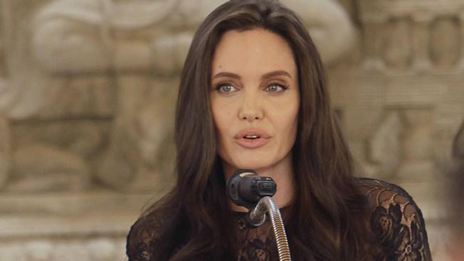 Angelina Jolie on Brad Pitt: 'We Will Always Be a Family'