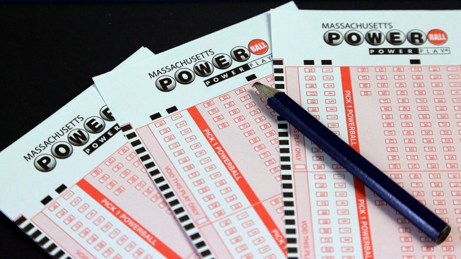 2 $1 Million Powerball Tickets Sold in Massachusetts