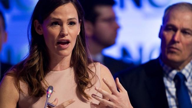 Jennifer Garner Criticizes People Magazine Over Cover Story