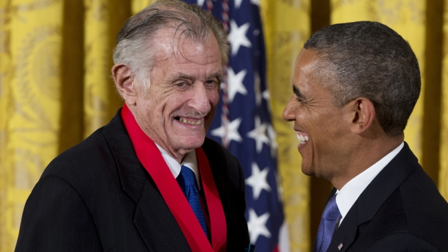 Renowned Sportswriter, NPR Commentator Frank Deford Dies