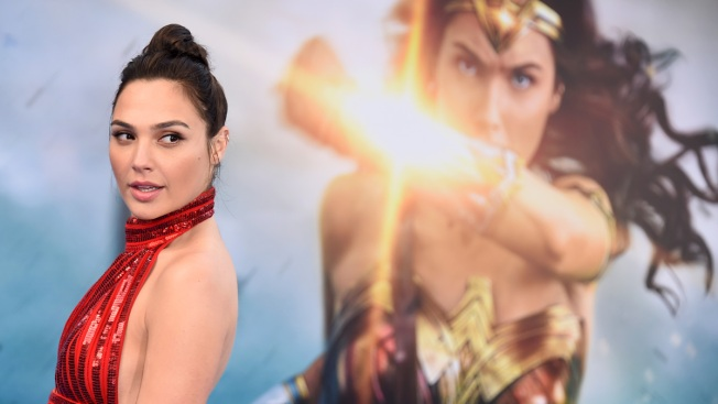 Wonder Woman: In a 'Justice League' of Her Own
