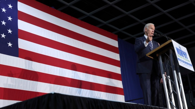 Biden Slams Democrats for Silence on Middle-Class Struggles