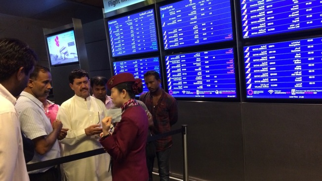 Qatar Restores Diplomatic Ties to Iran Amid Regional Crisis