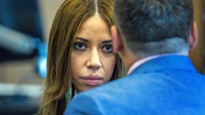 Prosecutor: Woman Sought to Destroy Husband, Get His Money