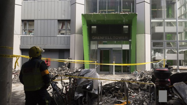 'Incredibly Distressing Time': 79 Now Believed to Have Died in London High-Rise Fire
