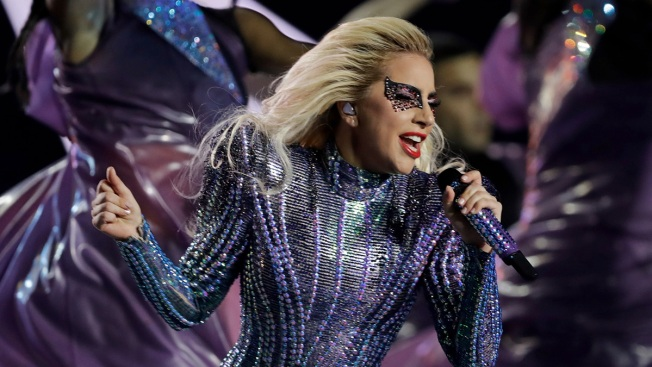 Gaga Pulls Out of Rock in Rio, Posts Photo of IV in Arm