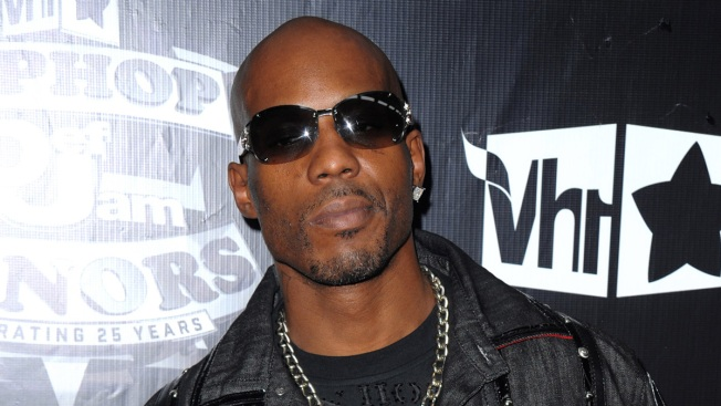 Rapper DMX Pleads Not Guilty to Dodging $1.7M Tax Debt