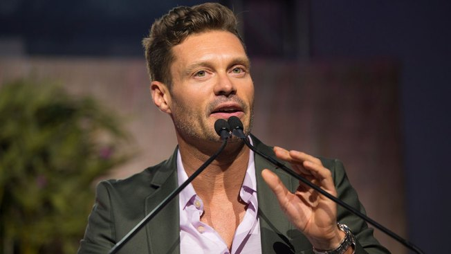 Ryan Seacrest Denies Misconduct Accusations From Former Stylist