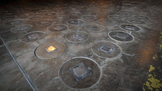 US Secretly Shipped Plutonium From South Carolina to Nevada