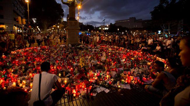 German Woman Dies, Raises Death Toll to 16 in Spain Attacks