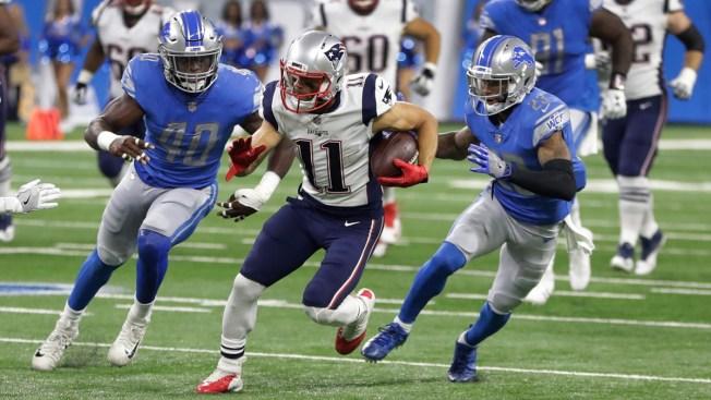 Julian Edelman Injured in Patriots Preseason Victory