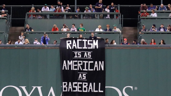 Report: All 5 Boston Sports Teams Taking Stand Against Racism