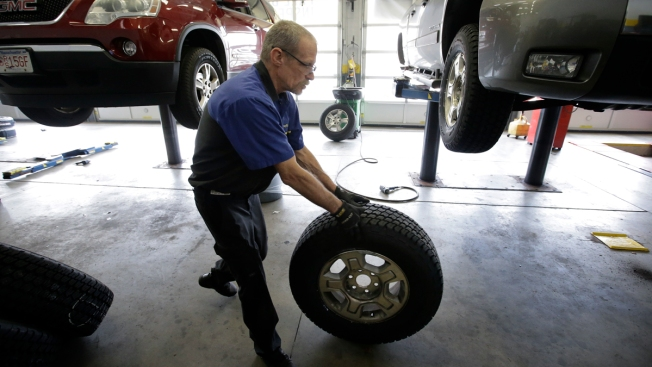 Goodyear Tires May Have Caused 95 Deaths or Injuries: Government