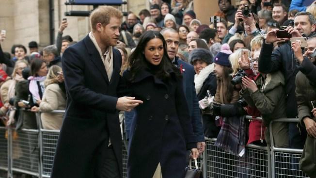 Meghan Markle to Join Royal Family for Christmas
