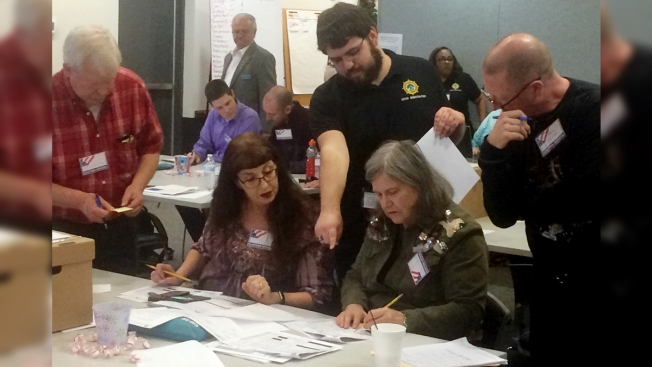After Recount 1 Vote Could Alter Power in Va. House