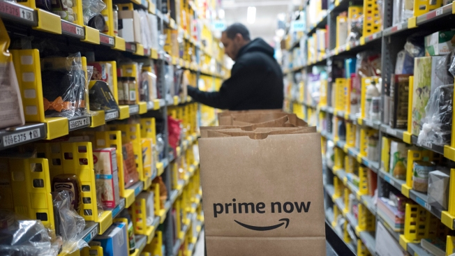 Amazon's Top 20: Which Town Will 'HQ2' Call Home?